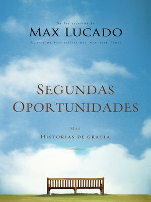 cover image of Segundas oportunidades